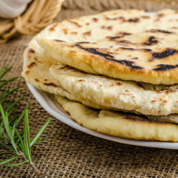Indian-Bread-Naan
