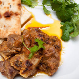 Lamb-Curry-Cirrander-And-Naan